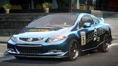 Honda Civic PSI S-Tuning L2 para GTA 4