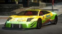 Lamborghini Murcielago PSI GT PJ2 para GTA 4
