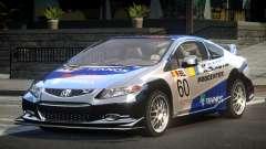 Honda Civic PSI S-Tuning L6 para GTA 4