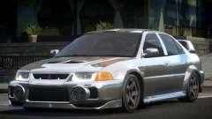 Mitsubishi Lancer SP VI