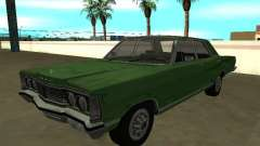1980 Ford LTD Galaxie