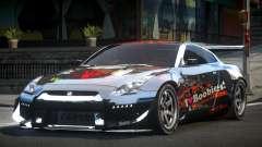 Nissan R35 GT-R R-Tuned L1 para GTA 4