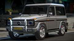 Mercedes-Benz G500 90S para GTA 4