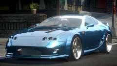 Toyota Supra SP-R para GTA 4