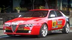 Alfa Romeo 159 GS L9 para GTA 4