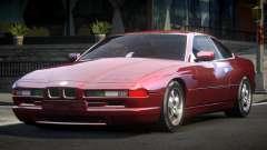 BMW 850CSi GT para GTA 4