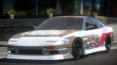 Nissan 240SX PSI L2 para GTA 4