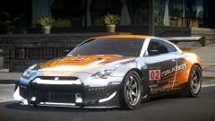 Nissan R35 GT-R R-Tuned L7 para GTA 4