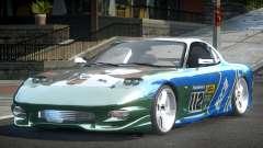 Mazda RX7 SH L6 para GTA 4