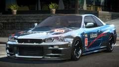 Nissan Skyline GS R-Tuning L7 para GTA 4