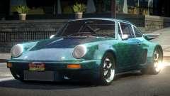 Porsche RSR 70S L5 para GTA 4