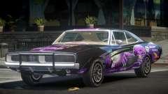Dodge Charger RT 69S L10 para GTA 4