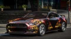 Ford Mustang SP Racing L3 para GTA 4