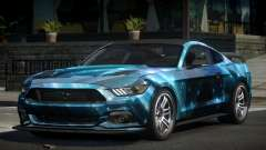 Ford Mustang SP Racing L9 para GTA 4