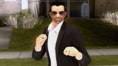 New Tony Cipriani Casual V1 para GTA San Andreas