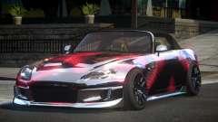 Honda S2000 GS Racing L9