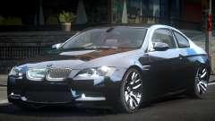BMW M3 E92 ES para GTA 4