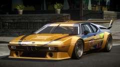 1981 BMW M1 L10 para GTA 4