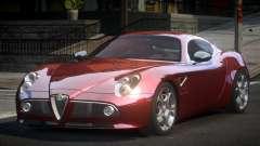 Alfa Romeo 8C GS-R