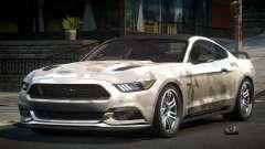 Ford Mustang SP Racing L4 para GTA 4