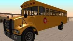 Vapid School Bus (BENSON de GTA IV)
