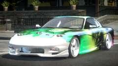 Mazda RX7 SH L7 para GTA 4
