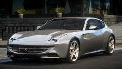 2014 Ferrari FF para GTA 4