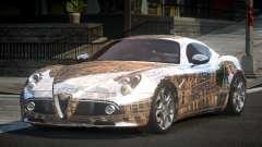 Alfa Romeo 8C GS-R L3 para GTA 4