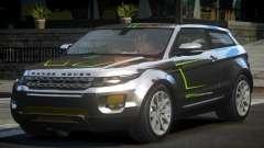 Range Rover Evoque PSI L6 para GTA 4
