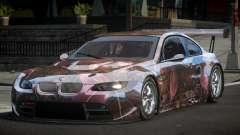 BMW M3 E92 GT2 L2 para GTA 4