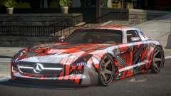 Mercedes-Benz SLS SP-A L9 para GTA 4