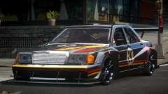 Mercedes-Benz BS Evo2 L7 para GTA 4