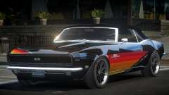 Chevrolet Camaro 68S L1 para GTA 4