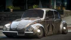 Volkswagen Beetle 1303 70S L3
