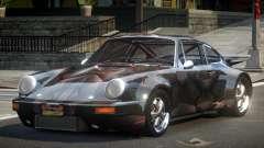 Porsche RSR 70S L10 para GTA 4