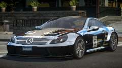 Mercedes-Benz SL65 TR L3 para GTA 4