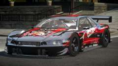 Nissan Skyline R34 PSI Tuning L3 para GTA 4