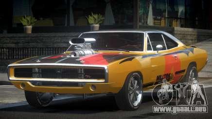 Dodge Charger RT Drift L6 para GTA 4