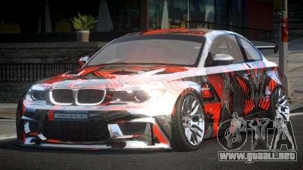 BMW M1 E82 G-Style L4 para GTA 4