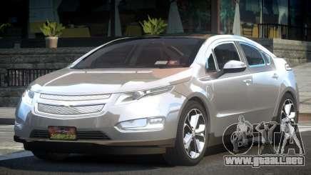 Chevrolet Volt HK para GTA 4