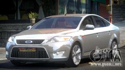 2014 Ford Mondeo para GTA 4