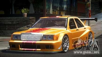 Mercedes-Benz BS Evo2 L6 para GTA 4