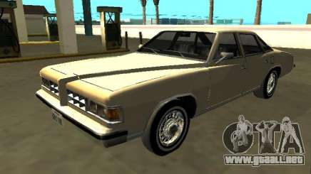 1976 Pontiac Lemans para GTA San Andreas