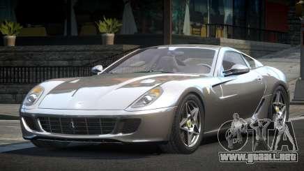 Ferrari 599 GS-R para GTA 4