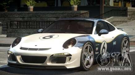 RUF RGT-8 SP Racing L4 para GTA 4