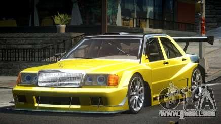 Mercedes-Benz BS Evo2 L2 para GTA 4