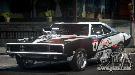 Dodge Charger RT Drift L7 para GTA 4