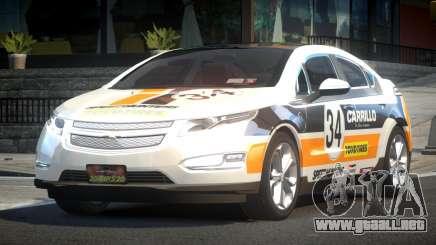 Chevrolet Volt HK L5 para GTA 4