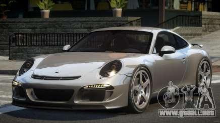 RUF RGT-8 SP Racing para GTA 4