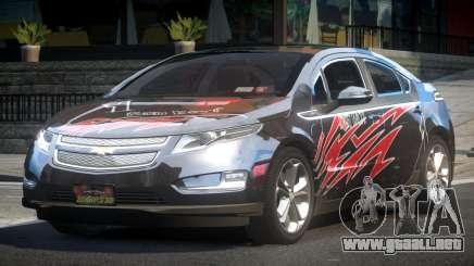 Chevrolet Volt HK L7 para GTA 4